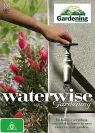 Waterwise Gardening DVD