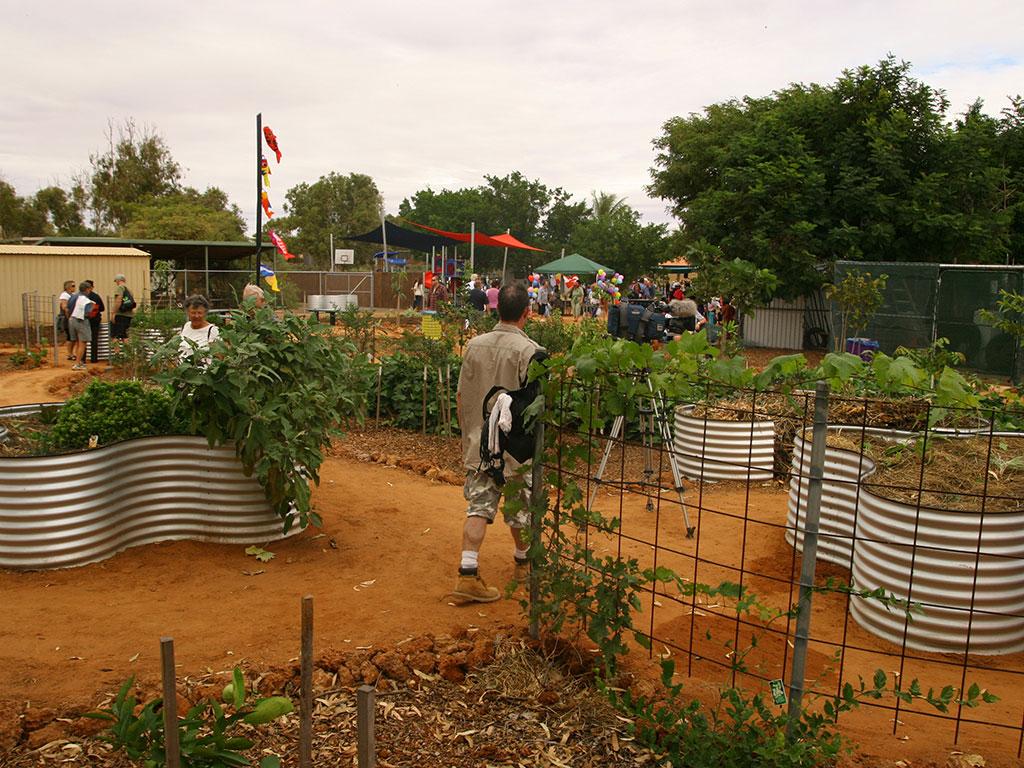 Onslow Community Garden