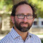 Mark Taylor Principal - Built Environment Sustainability