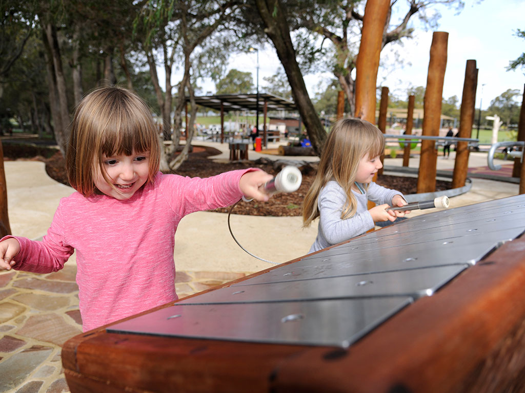 Kwinana Adventure Park