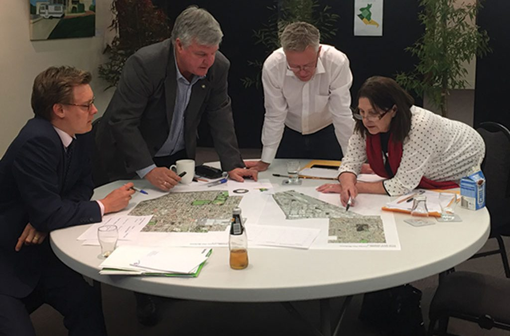Sustainability in Planning: Design WA Launched for Comment