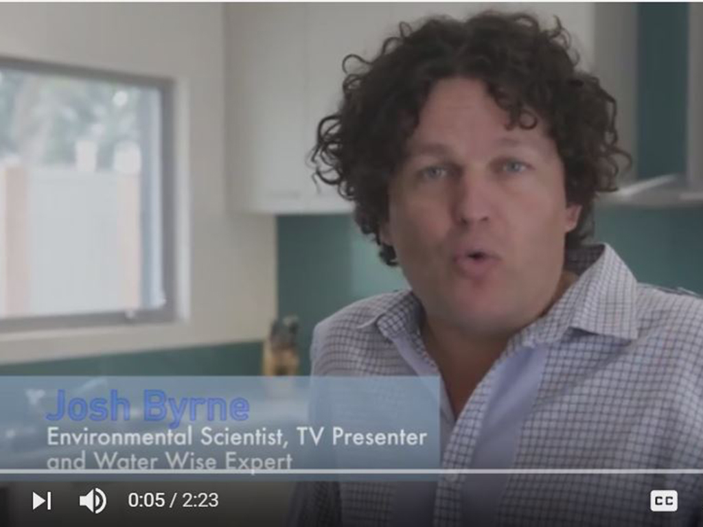 Waterwise Business Video Series